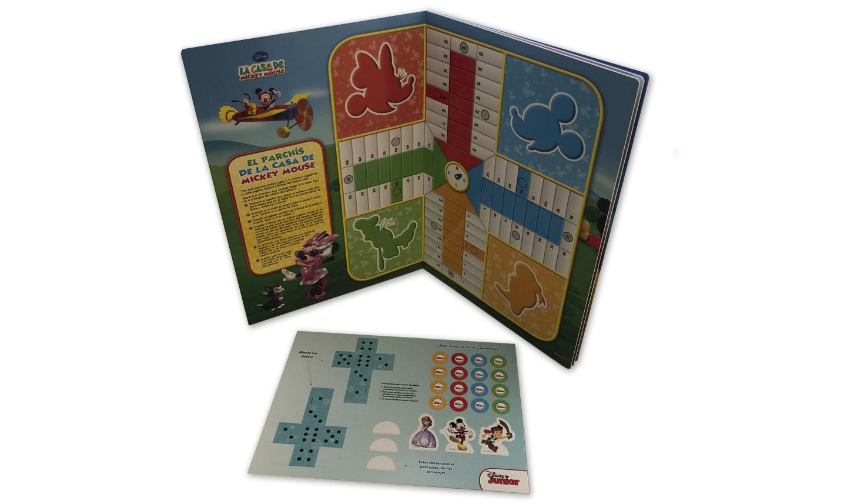 libro de cartón con tablero de juego - IMG_4638 – copia