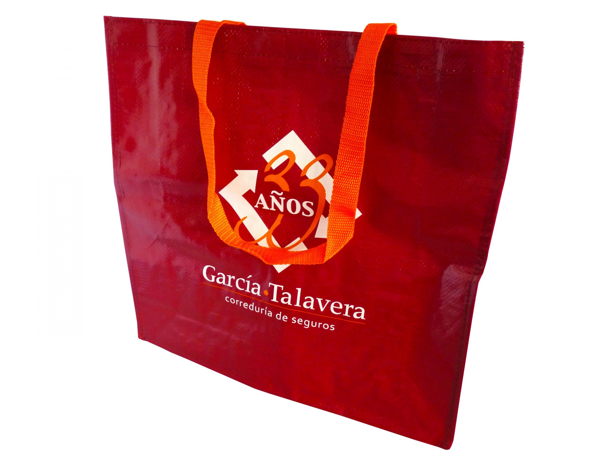 bolsa TST - Bolsa Garcia Talavera