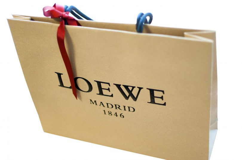 bolsa alfa alta calidad - Bolsa Loewe 1