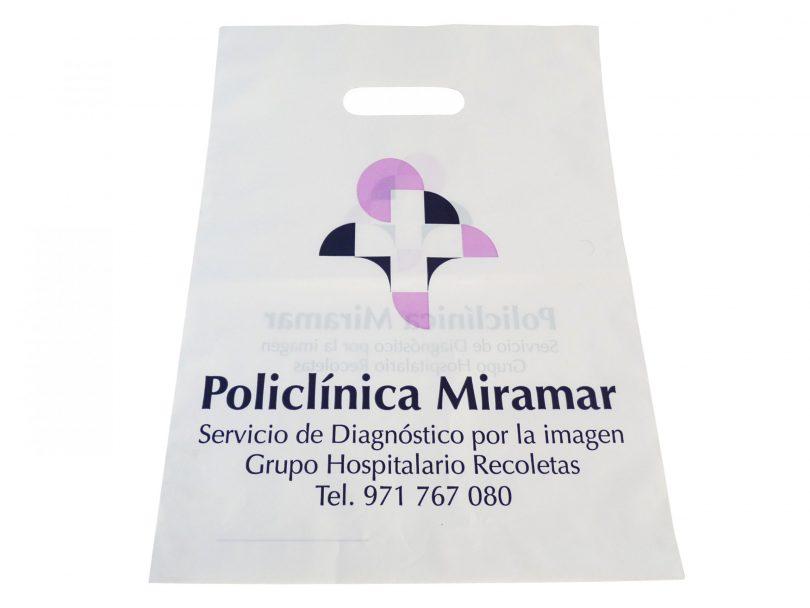 bolsa plastico - Bolsa Miramar
