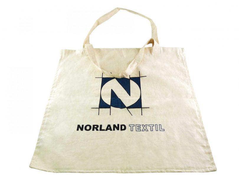 bolsa algodon - Bolsa algodón Norland