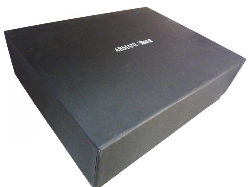caja forrada - caja forrada