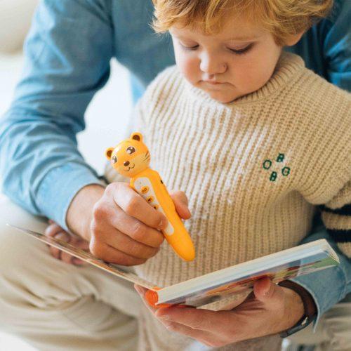 libro infantil con sonidos
