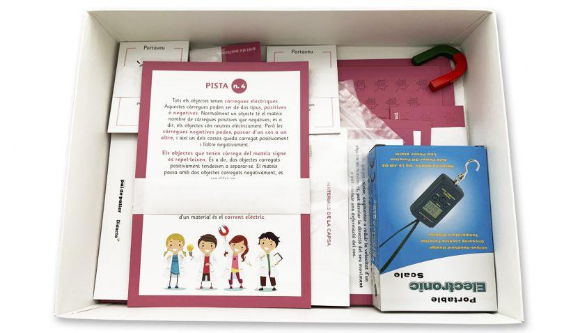 impresion y manipulacion set educativo - impresion y manipulacion set educativo