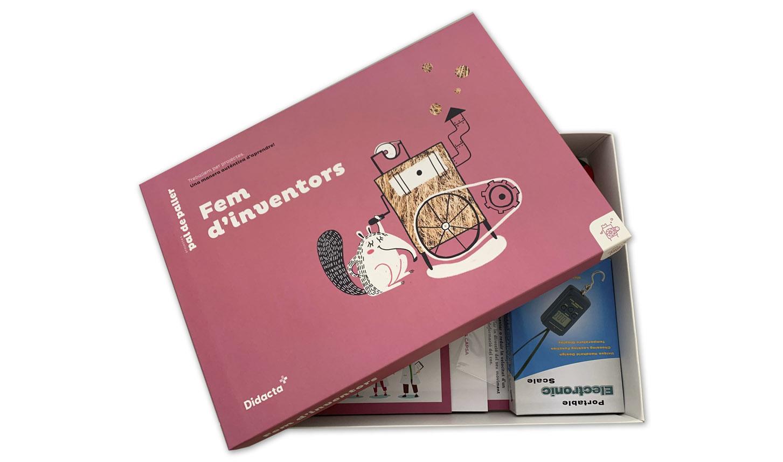 set educativo de papel y carton - IMG_7702