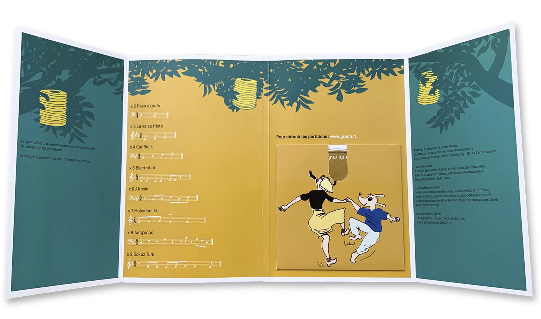folleto hendido y troquelado - IMG_7931