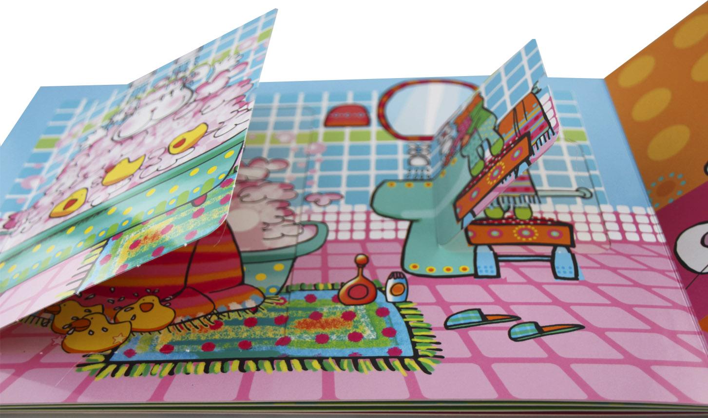 libro de cartón con ventanas - IMG_8882