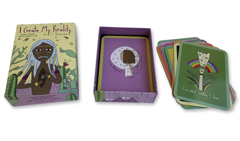 juego de cartas con canto romo y caja - IMG_9070