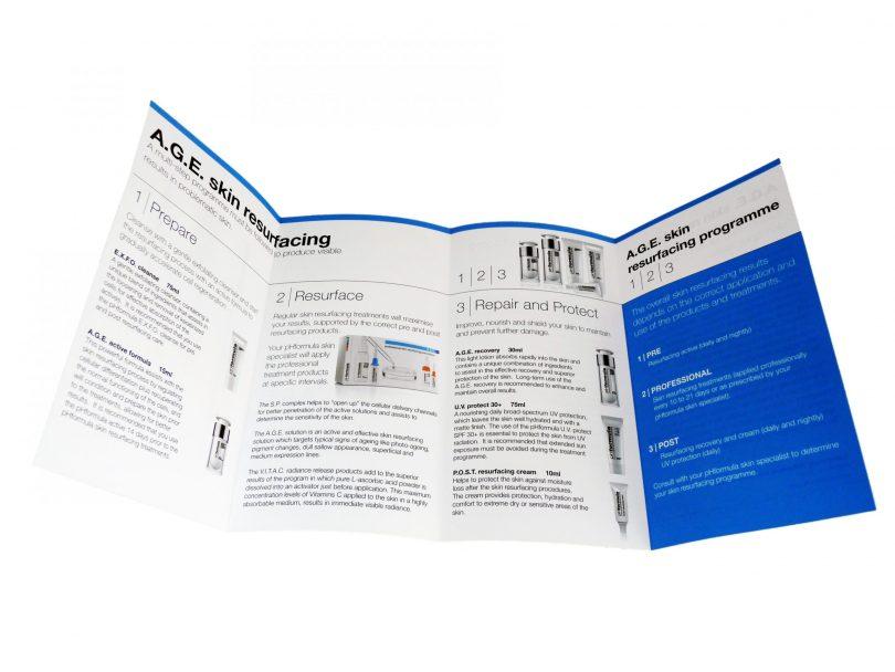 folleto - folleto