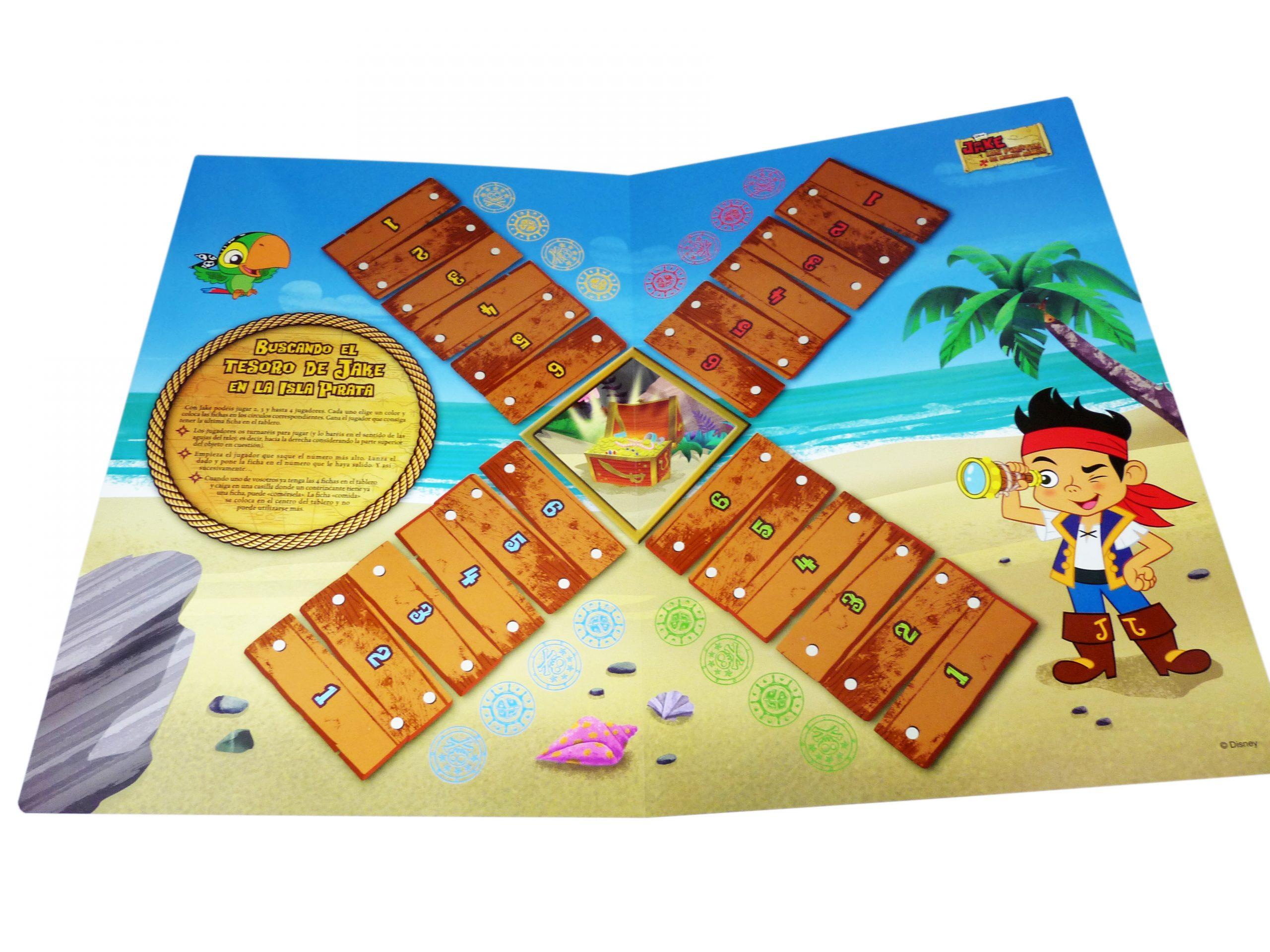 tablero de juego - P1150591