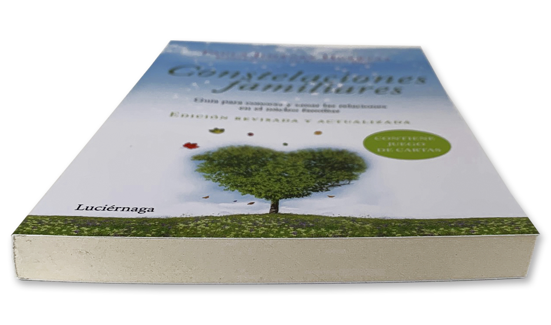 libro encuadernado en pur