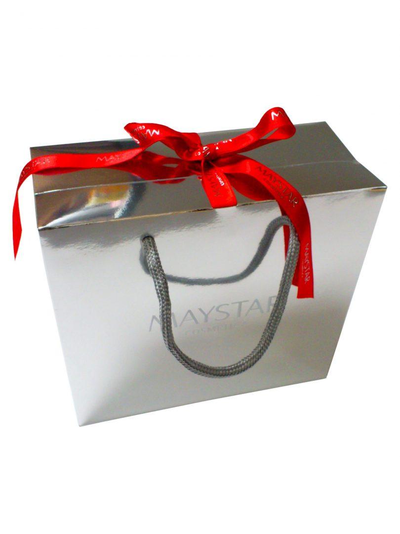 caja presentadora - Packaging Maystar