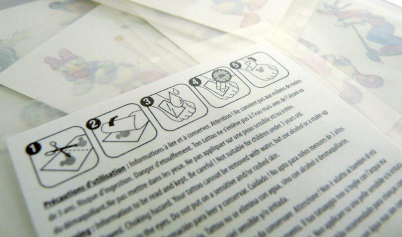 tatuajes temporales para niños - tatuajes temporales para niños